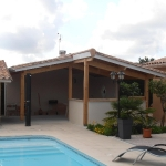 Pool house sur mesure